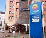 Photo of the hotel Comfort Hotel Cachan Paris Sud