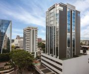 Photo of the hotel Radisson Hotel and Suites Guatemala City