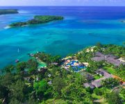 Photo of the hotel Warwick Le Lagon - Vanuatu