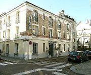 Photo of the hotel Le Home Saint Louis