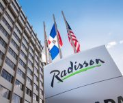 Photo of the hotel Radisson Hotel Santo Domingo
