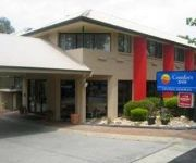 Photo of the hotel Comfort Inn Bendigo Cntrl Deborah