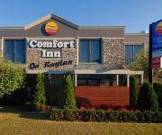 Photo of the hotel Comfort Inn On Raglan