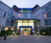 Photo of the hotel Holiday Inn Express LONDON - STANSTED AIRPORT