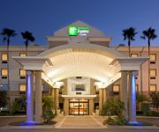 Photo of the hotel Holiday Inn Express & Suites PHARR