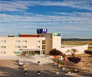 Photo of the hotel Holiday Inn Express MADRID - RIVAS