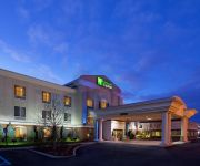 Photo of the hotel Holiday Inn Express TOLEDO-OREGON