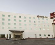 Photo of the hotel FIESTA INN MEXICALI
