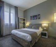 Photo of the hotel Kyriad Orange Centre