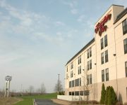 Photo of the hotel Hampton Inn Grand Rapids-North