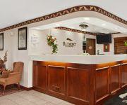Photo of the hotel Comfort Inn Painesville