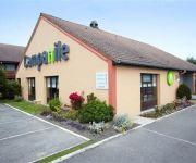 Photo of the hotel Campanile - Calais