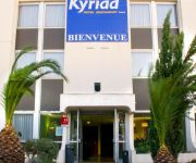 Photo of the hotel Kyriad Marseille Ouest - Martigues