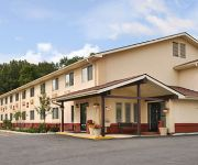 Photo of the hotel SUPER 8 NEWBURGH - WEST POINT