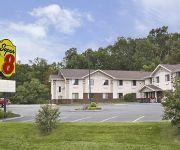 Photo of the hotel SUPER 8 MOTEL - RADFORD