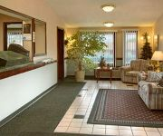 Photo of the hotel SUPER 8 CLARION PA