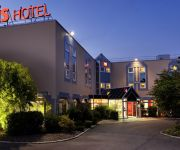 Photo of the hotel ibis Aulnay Paris Nord Expo