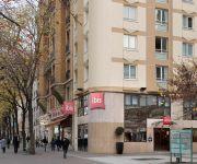 Photo of the hotel ibis Paris Avenue d'Italie 13ème