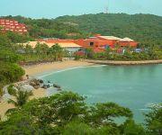 Photo of the hotel Las Brisas Huatulco Summit