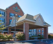 Photo of the hotel PA  Lancaster Country Inn and Suites by Radisson