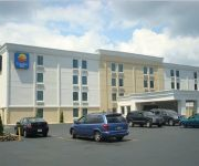 Photo of the hotel Quality Inn Easton