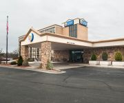Photo of the hotel Comfort Inn & Suites