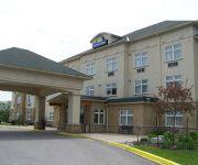 Photo of the hotel DAYS INN - ORILLIA