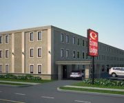 Photo of the hotel Econo Lodge London