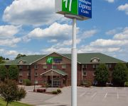 Photo of the hotel Holiday Inn Express & Suites CENTER TOWNSHIP