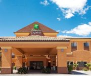 Photo of the hotel Holiday Inn Express & Suites KINGMAN