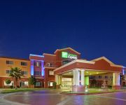 Photo of the hotel Holiday Inn Express & Suites EL CENTRO