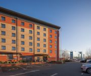 Photo of the hotel Holiday Inn Express LEICESTER CITY