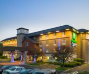 Photo of the hotel Holiday Inn Express PHILADELPHIA NE - LANGHORNE