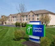Photo of the hotel Holiday Inn Express HOCKING HILLS-LOGAN