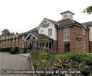 Photo of the hotel Loughton/Buckhurst Hill