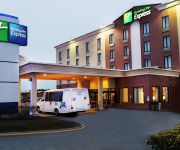 Photo of the hotel Holiday Inn Express NEW YORK JFK AIRPORT AREA