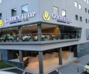 Photo of the hotel Golden Tulip Andorra Fenix