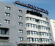 Photo of the hotel Olympia Events & Spa