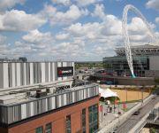 Photo of the hotel Holiday Inn LONDON - WEMBLEY