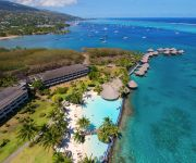 Photo of the hotel InterContinental Hotels RESORT TAHITI
