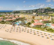 Photo of the hotel St. Kitts Marriott Resort & The Royal Beach Casino
