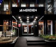 Photo of the hotel Le Meridien Versailles