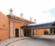Photo of the hotel Quinta Real Zacatecas