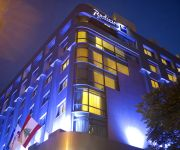 Photo of the hotel RADISSON BLU MARTINEZ BERUIT
