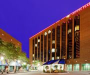 Photo of the hotel Crowne Plaza HAMPTON-MARINA