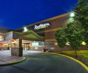 Photo of the hotel Radisson Hotel Sudbury