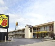 Photo of the hotel SUPER 8 MOTEL - MORAINE-DAYTON