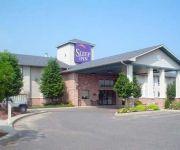 Photo of the hotel Sleep Inn Bracebridge