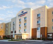 Photo of the hotel Candlewood Suites NEW BERN