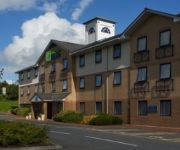 Photo of the hotel Holiday Inn Express SWANSEA - EAST